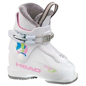 Head Edge J1 Ski Boots - Girl's 2015