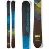 Nordica Patron Skis 2015