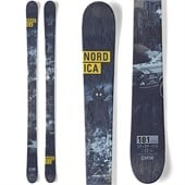 Nordica OMW Skis 2015