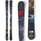 Nordica Badmind Skis 2015