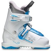 Nordica FireArrow Team 2 Ski Boots - Girl's 2015