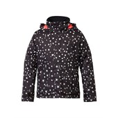 Roxy Jetty Print Jacket - Girl's