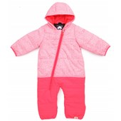 Roxy Rose Jumpsuit - Girl's