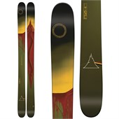 Line Skis Sir Francis Bacon Skis 2015