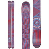 Line Skis Future Spin Skis 2015