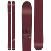 Line Skis Supernatural 108 Skis 2015