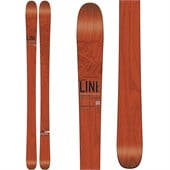 Line Skis Supernatural 92 Skis 2015