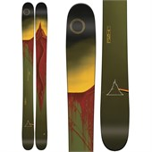Line Skis Sir Francis Bacon Shorty Skis - Boy's 2015