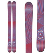 Line Skis Future Spin Shorty Skis - Boy's 2015