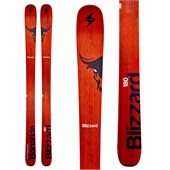 Blizzard Bonafide Skis 2015
