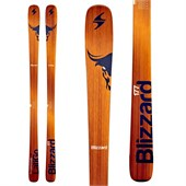 Blizzard Latigo Skis 2015
