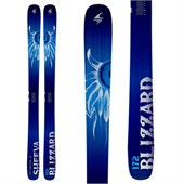 Blizzard Sheeva Skis - Women's 2015