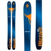 Blizzard Cochise Jr Skis - Boy's 2015