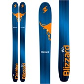 Blizzard Cochise Jr Skis - Big Boys' 2016
