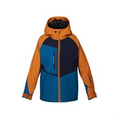 Quiksilver Travis Rice Roger That Jacket - Boy's