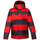 Quiksilver Mission Printed Jacket - Boy's