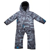 Quiksilver Little Rookie Baby Suit - Infant - Boy's
