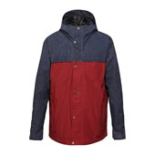 Quiksilver Act 3-In-1 Jacket