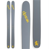 DPS Wailer 112RPC Pure3 Skis 2016