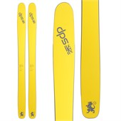 DPS Wailer 112RP.2 Pure3 Skis 2016