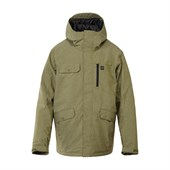 Quiksilver Craft Jacket