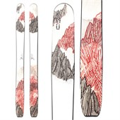 RMU The North Shore Skis 2015