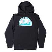 Casual Industrees Sea Baseball Hoodie
