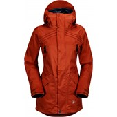 Volcom Flock Jacket - Women's