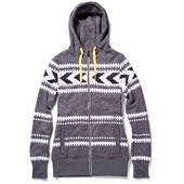 Volcom Sweater Fleece Hoodie - Women's