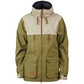 Saga Monarch 3L Jacket