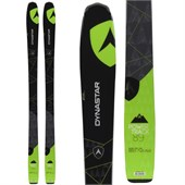 Dynastar Powertrack 89 Skis 2015