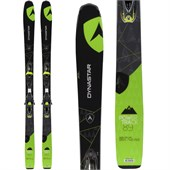 Dynastar Powertrack 89 Skis + SPX 12 Bindings 2015