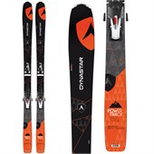 Dynastar Powertrack 84 Skis + SPX 12 Bindings 2015