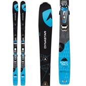 Dynastar Powertrack 79 Skis + NX 11 Bindings 2015