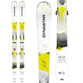 Dynastar Neva 78 Skis + Xpress 11 Bindings - Women's 2015
