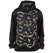 Saga Triple Stack Riding Pullover Hoodie
