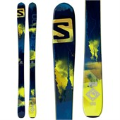 Salomon Q-85 Skis 2015
