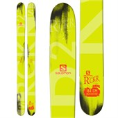 Salomon Rocker2 122 Skis 2015