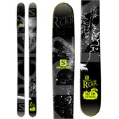 Salomon Rocker2 108 Skis 2015