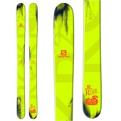 Salomon Rocker2 Jr Skis - Boy's 2015