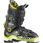 Salomon Quest Max 110 Ski Boots 2015