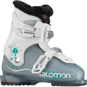Salomon T2 Girlie RT Ski Boots - Girl's 2015