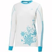 Helly Hansen Active Flow Long Sleeve Top - Women's