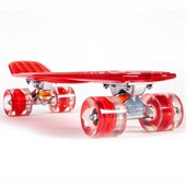 Sunset Lifeguard Cruiser Skateboard Complete 2014