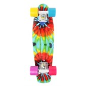 "Penny Graphic 22"" Cruiser Skateboard Complete 2014"