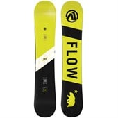 Flow Era Snowboard 2015
