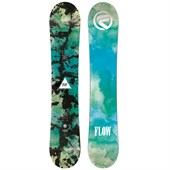 Flow Canvas Snowboard - Women's 2015