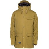 Armada Washer Waxed Jacket
