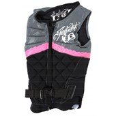 Jetpilot Lady Luck Comp Wakeboard Vest - Women's 2014