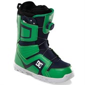 DC Scout Boa Snowboard Boots 2015